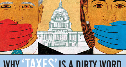 Budget stalemate: Why America won't raise taxes