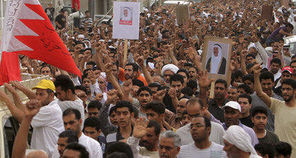 Amid unrest, Bahrain companies fire hundreds of Shiites