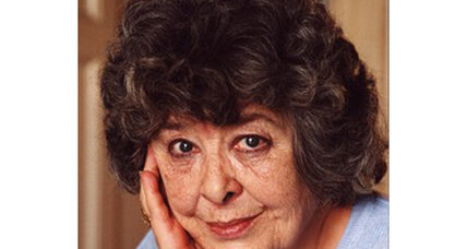 In appreciation of Diana Wynne Jones