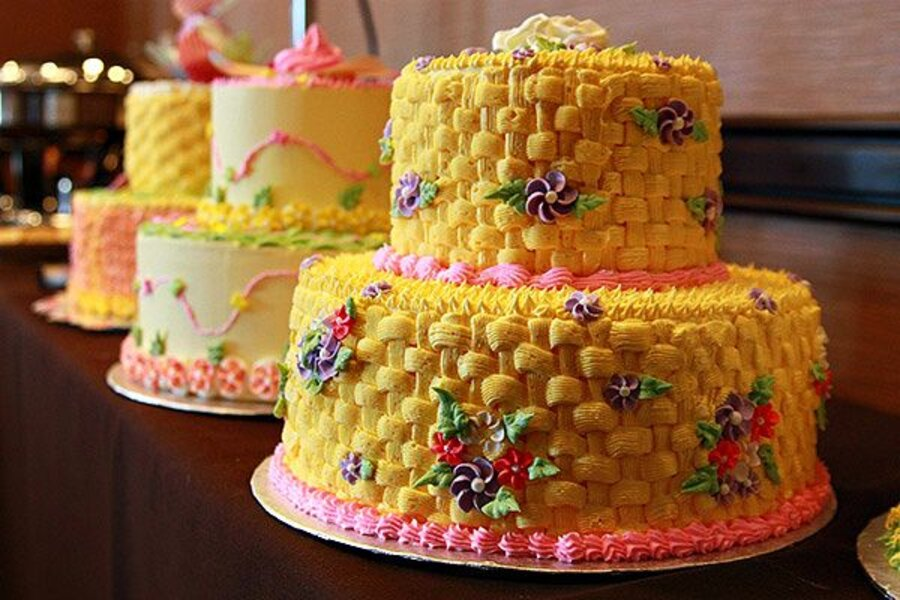Tips for cake decorating with fondant - CSMonitor.com
