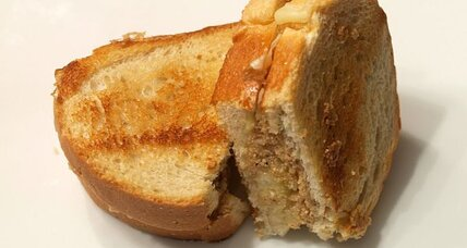 Cookbook review: 'Grilled Cheese, Please!'