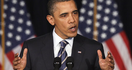 With Obama's speech, momentum gathering to cut defense spending
