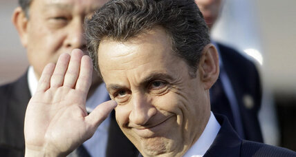 France's Sarkozy faces rifts on Islam debate