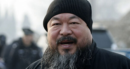 Ai Weiwei: Why does he make Chinese authorities nervous?