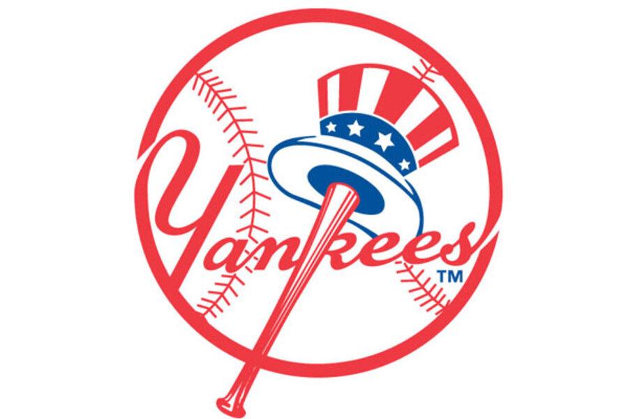 Image result for yankees logo