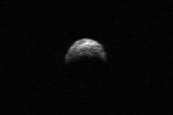 asteroid coming in november - photo #6