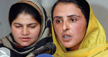 Rape victim and women's rights advocate Mukhtara Mai faces new threat in Pakistan