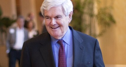 Election 101: Ten questions about Newt Gingrich as a presidential candidate