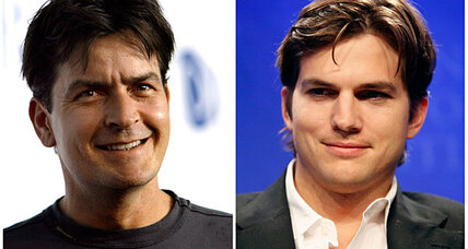 Ashton Kutcher joins 'Two and a Half Men.' Will the show do better or worse?