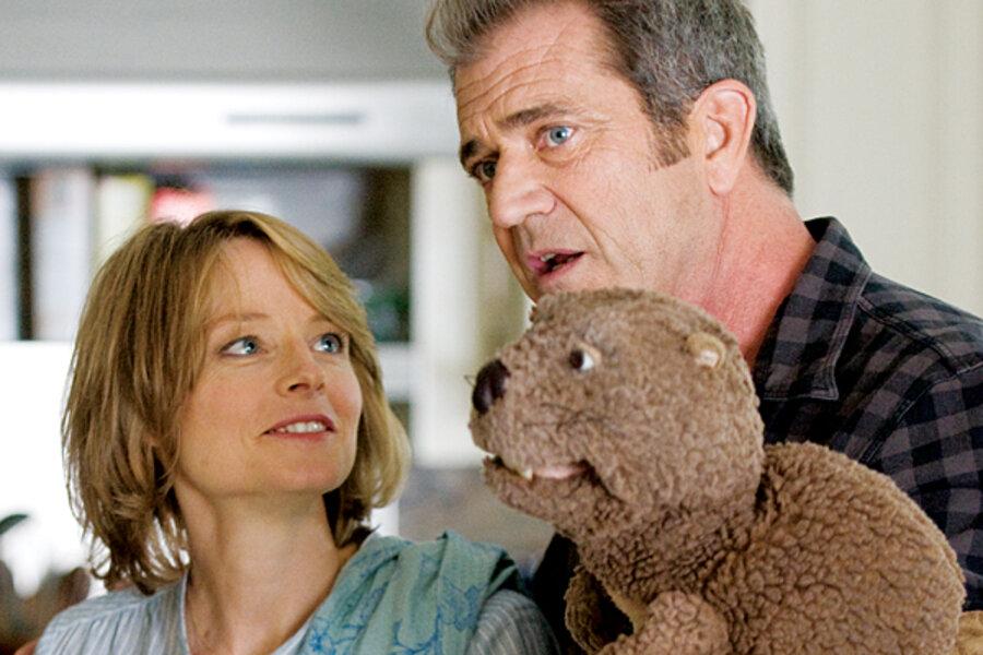 The Beaver: movie review - CSMonitor com