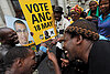 South Africa election: Why some poor black voters may ditch the ANC this time