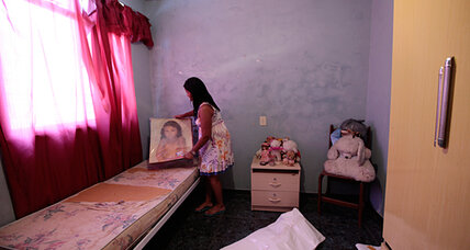 Upwardly mobile in Brazil: Pedicures as a path from Rio slum to a mortgage