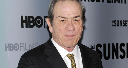 Tommy Lee Jones Joins Meryl Streep and Steve Carell in Great Hope Springs