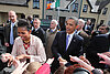 Five ways Moneygall is welcoming Obama 'home' to Ireland