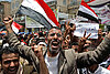 In Yemen, Saleh's military forces showing signs of strain