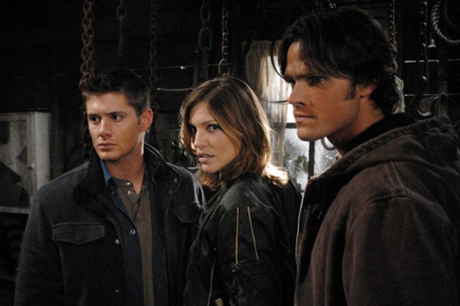 Supernatural Temporada 02 Capitulo 04