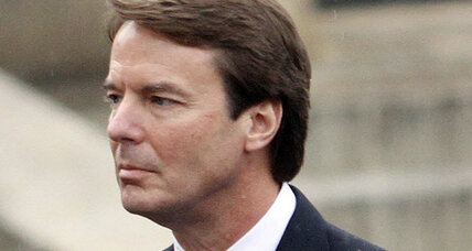 John Edwards: his path from golden boy to persona non grata in North Carolina