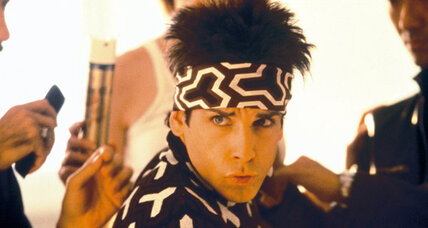 Ben Stiller has high hopes for 'Zoolander' sequel