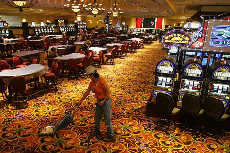 Casinos near belleville illinois le meridien port vila resort casino vanuatu