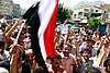 Yemen's Saleh cedes Al Qaeda hotbed to militants. Why?