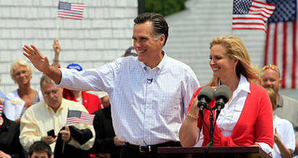 Election 101: Nine facts about Mitt Romney and his White House bid