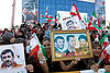 Iran sees threat to its clout amid Arab Spring