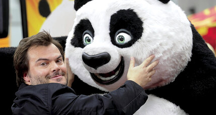 Kung Fu Panda 2: Hollywood works harder to win Chinese audiences