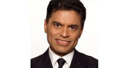 How the American dream went global: interview with Fareed Zakaria