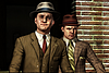 LA Noire review roundup