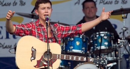 American Idol finale: Lauren Alaina and Scotty McCreery close on a low note