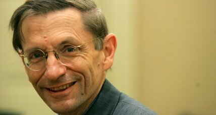 Bill Drayton sees a world where 'everyone is a changemaker'