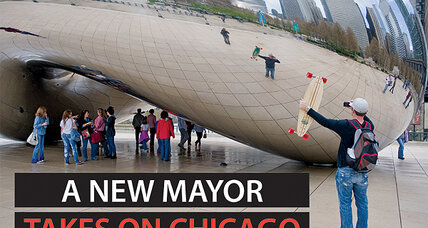How Rahm Emanuel might reinvent Chicago politics