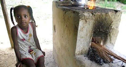 In Brazil, more than a cookstove