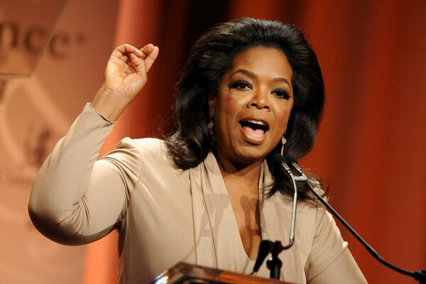 Why I won't miss Oprah after her last show