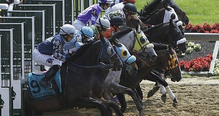 The Preakness: More important than its glamorous Kentucky Derby cousin