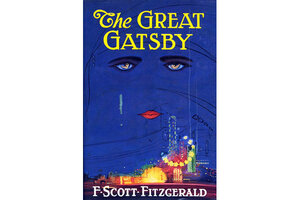 f scott fitzgerald literary movement
