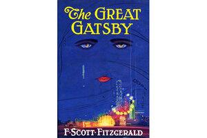 f scott fitzgerald literary movement