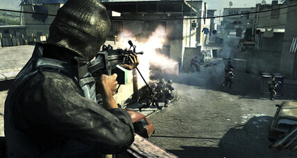 Call of Duty Elite brings social media layer to COD multiplayer