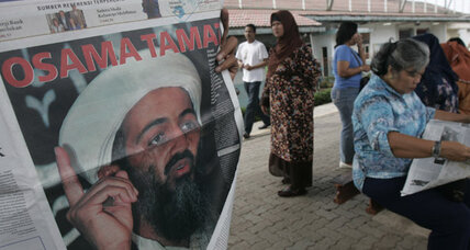 Controversy in death: Seven questions about Osama bin Laden's burial at sea