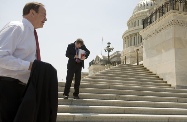 House vote on raising debt ceiling: Can spending cuts wait?