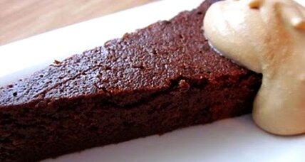Cinco de Mayo recipe: Mexican chocolate cake