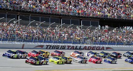 NASCAR: How much do you know about the stock car racing body?