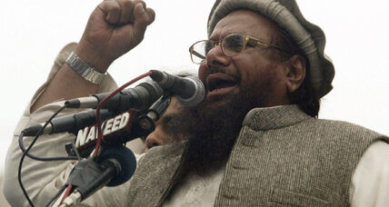 With Al Qaeda weakened, US warns about other Pakistani terror groups