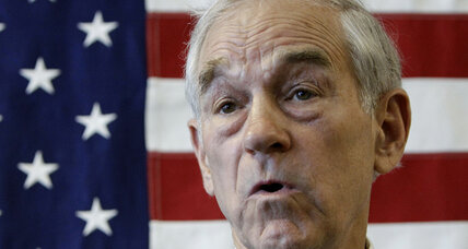 Election 101: Ron Paul sets sights on 2012. Ten things to know about him.