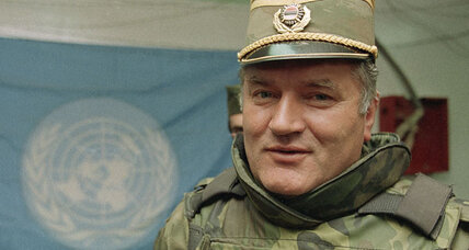 Who is Ratko Mladic? Four key questions answered.