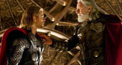 Thor: Are you a Marvel Comic expert? Take the Thor movie quiz.