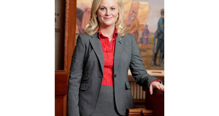 """Parks and Recreation"" jumps into the book business with ""Pawnee: The Greatest Town in America"""