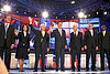 New Hampshire GOP debate belonged to Mitt Romney, Michele Bachmann