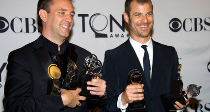 Tony Awards big winners: 'Book of Mormon,' 'War Horse'