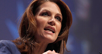 Election 101: Ten facts about Michele Bachmann and her presidential bid